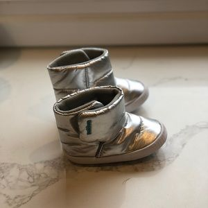 Native Baby Boots